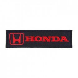 Našitek Honda