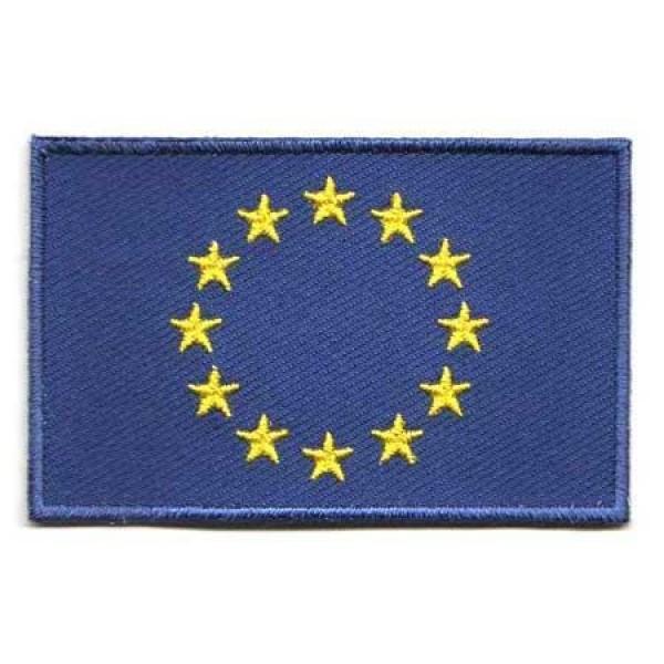 Našitek zastava Europa