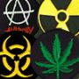 Znani simboli (0)