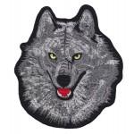 Našitek Volk