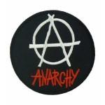 Našitek Anarchy