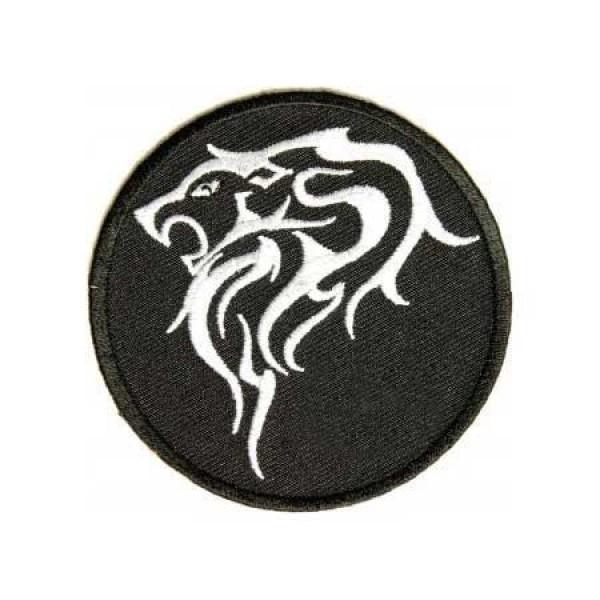 Našitek Lev